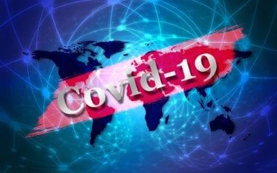 Coping in the Crisis : Overcoming Coronavirus Anxiety