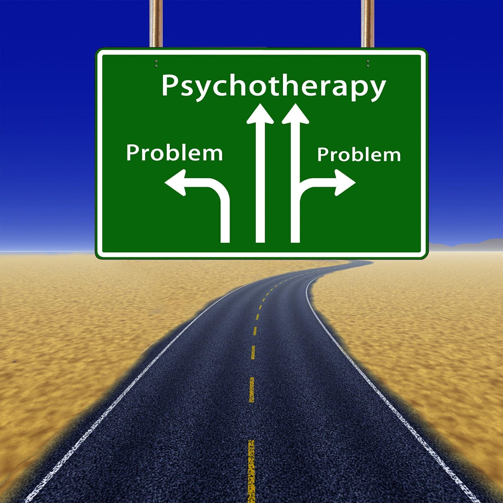 Psychotherapy Roadmap